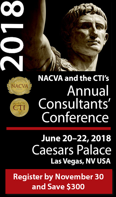 2018 Annual Conference