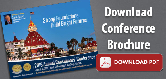 Annual Consultants' Conference