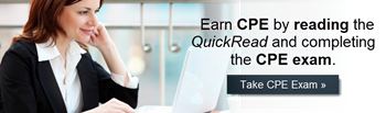 QuickRead CPE