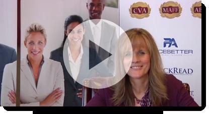 Rebecca Davies - Video