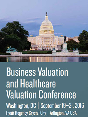 BV and Healthcare Conference