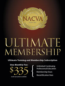 Ultimate Membership and Training