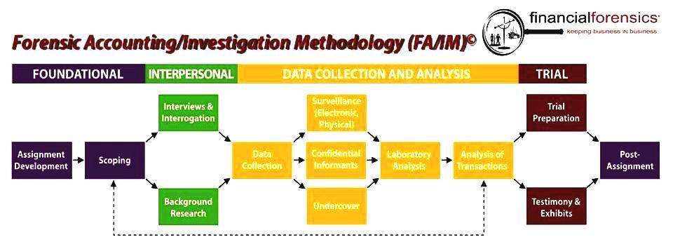DePaul University: Forensic Accounting/Investigation Methodology ...